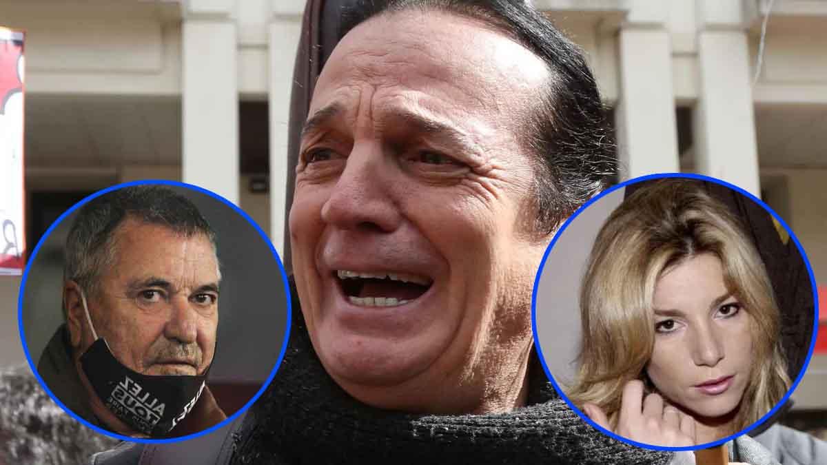 Sérieuse crise conjugale entre Lola Marois et Jean-Marie Bigard ? Francis Lalanne témoigne.